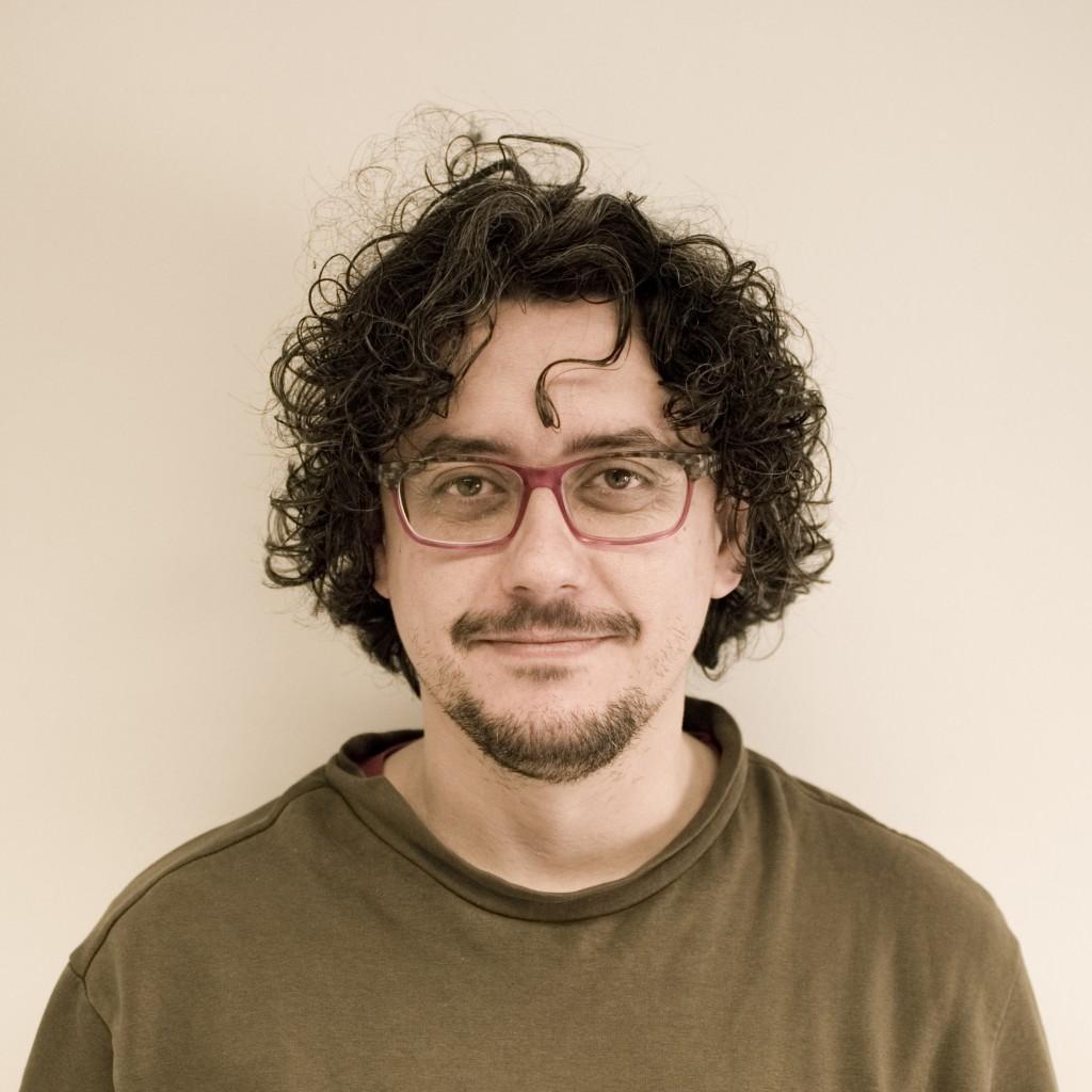 Jordi Lafuente Navarro