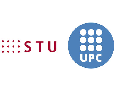 PhD collaboration UPC and the Slovakia Technical University