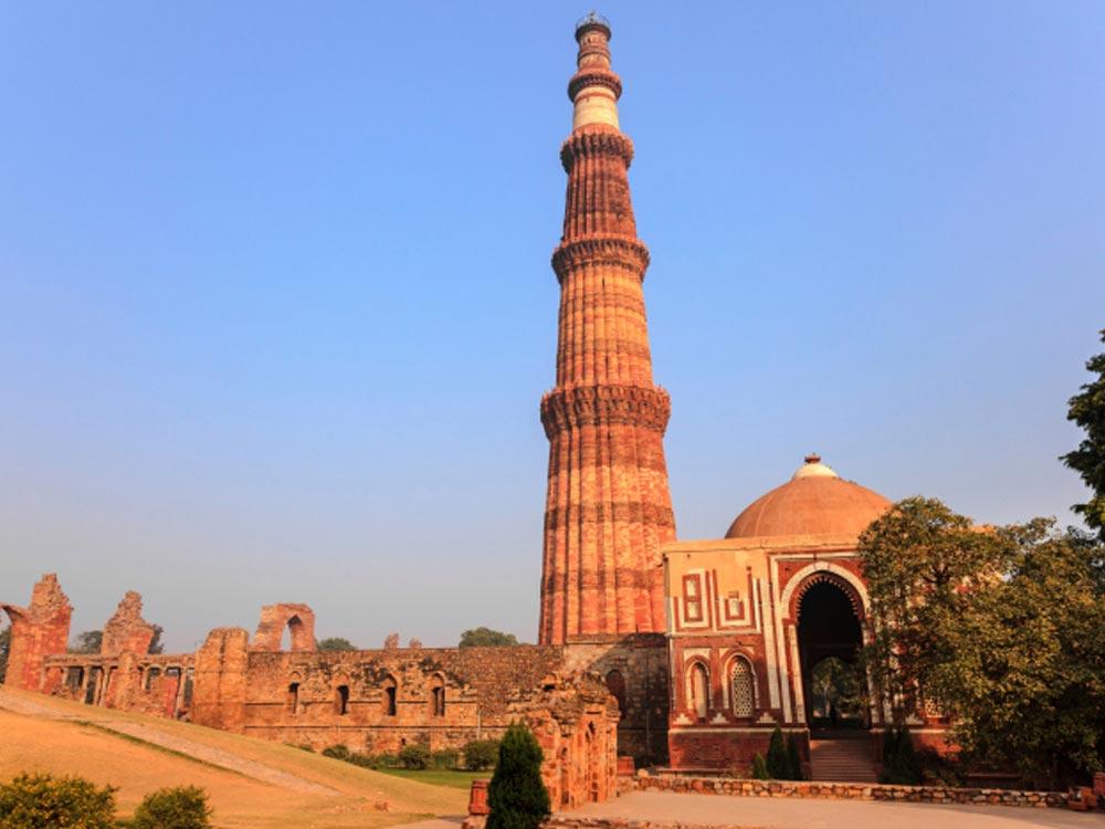 EU-INDIA Cultural Heritage Buildings