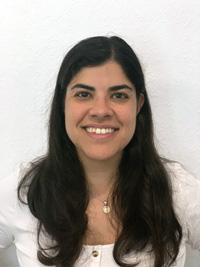 Larisa Garcia-Ramonda Estevez